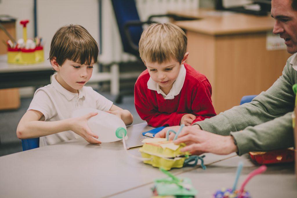 Autistic Child Missing School